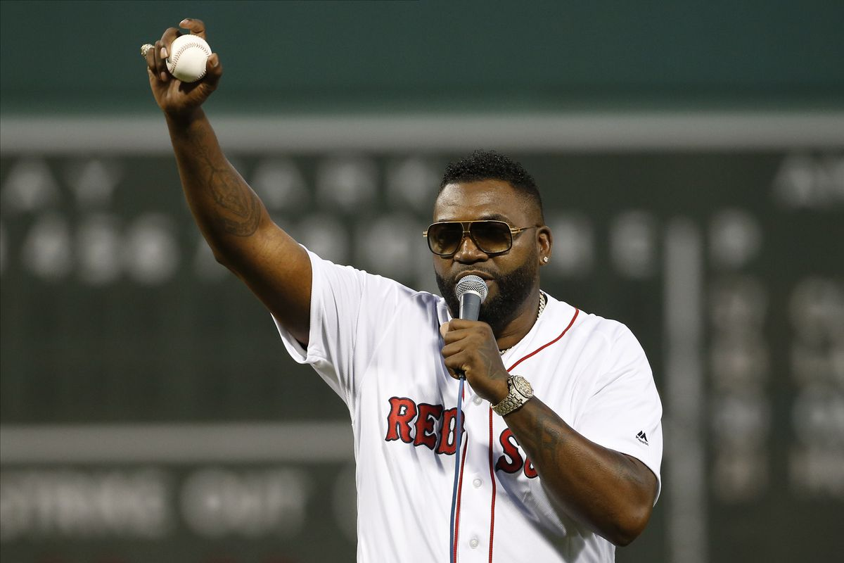 Boston Red Sox News: David Ortiz, Eduardo Rodriguez, Mookie Betts