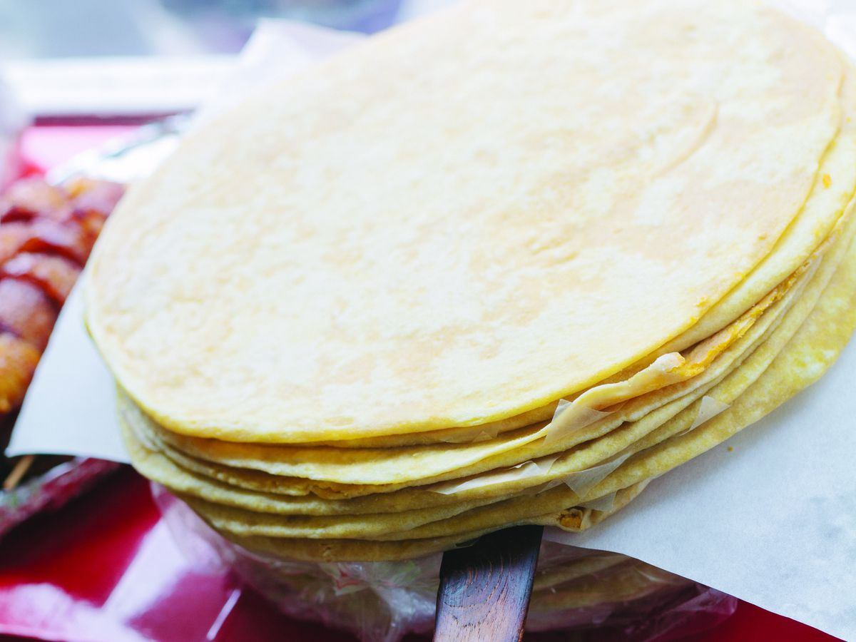 Best Trinidadian roti and Caribbean food in London: Roti Stop in Stamford Hill, north London