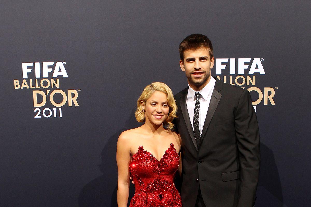 FIFA Ballon d'Or Gala 2011