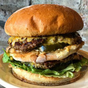 The 20 Most Essential Chicagoland Burgers Eater Chicago