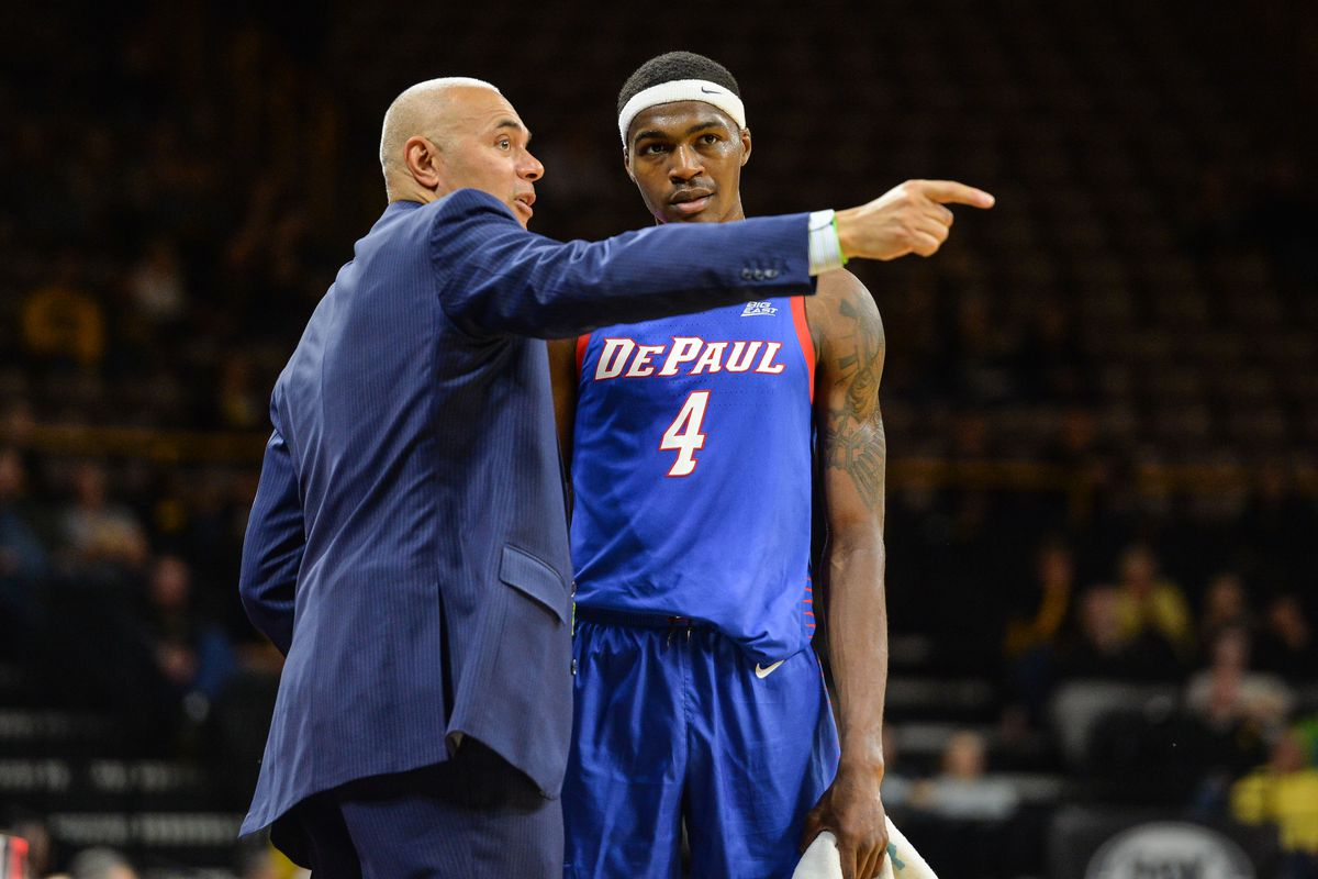 Depaul Vs Cleveland State Preview How To Watch Stream