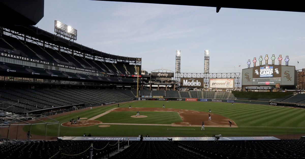 White Sox, Cubs can have fans attend games, mayor says - Chicago Sun-Times