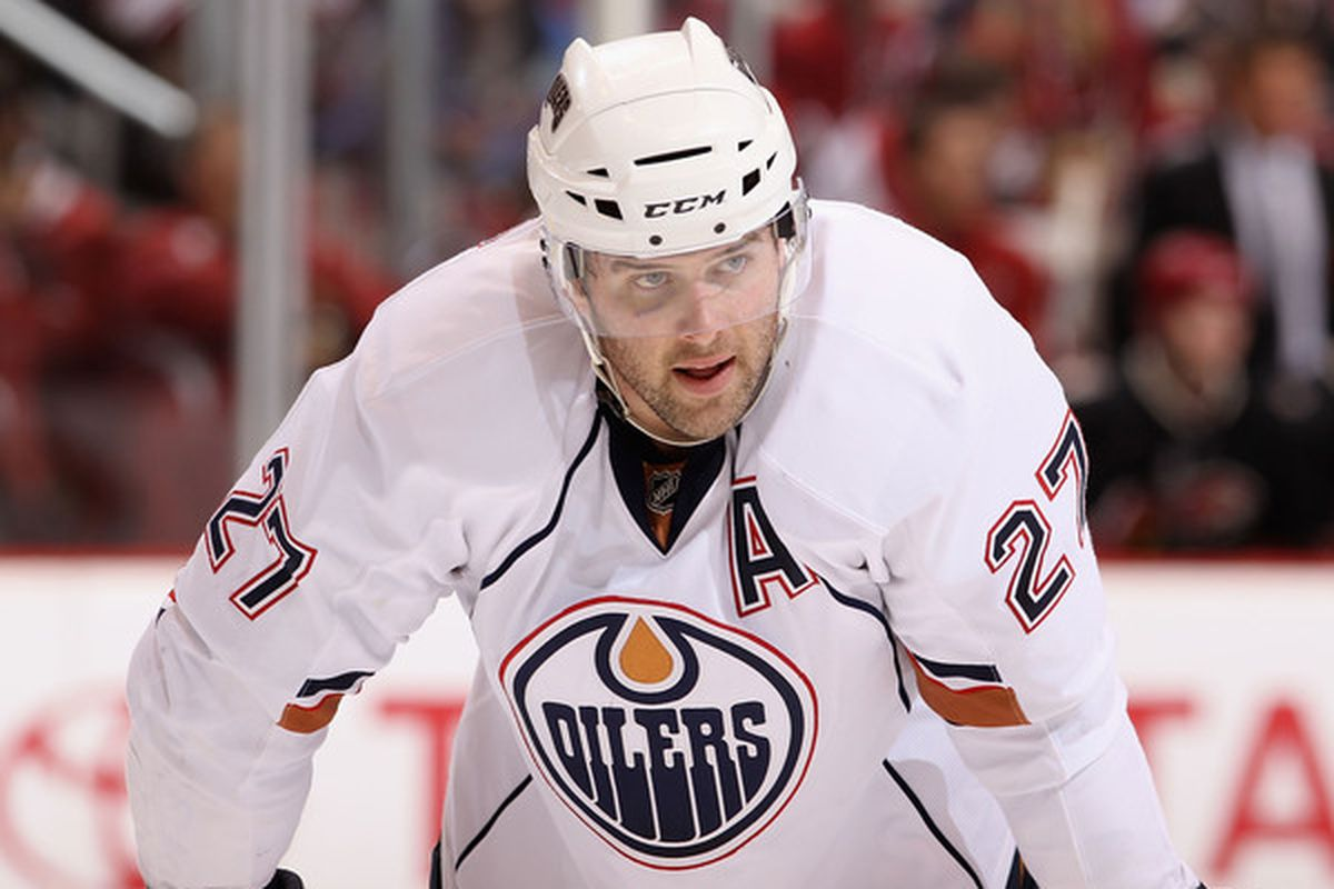 Penner going back to Anaheim might be the only good thing to come out of the offer sheet.