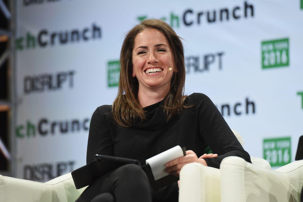 Noam Galai/Getty Images for TechCrunch