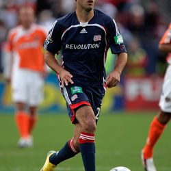 CLINT DEMPSEY, 2006 PRIMARY KIT: