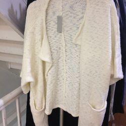 Sweater, $50