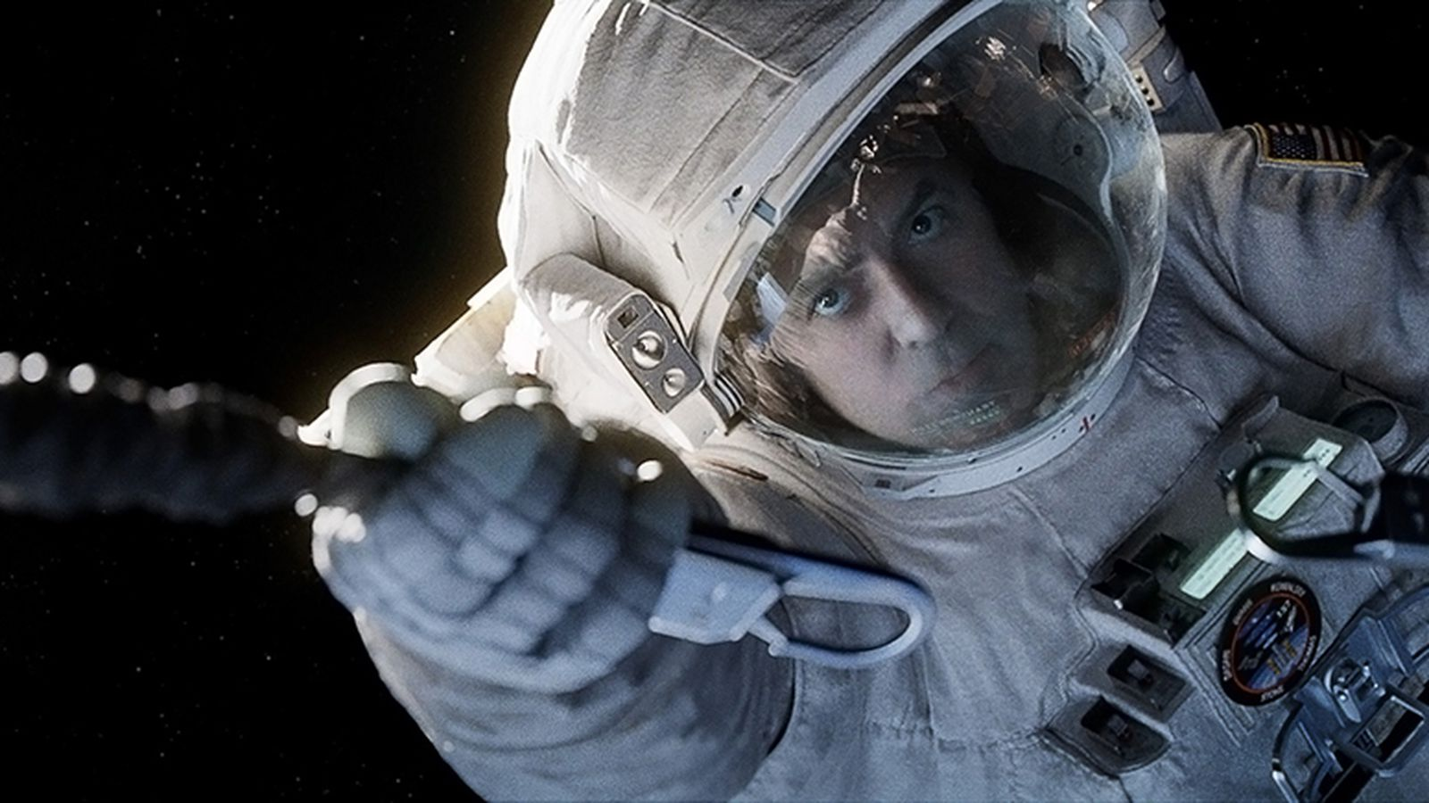 how the sound masters of 'gravity' broke the rules to make noise in