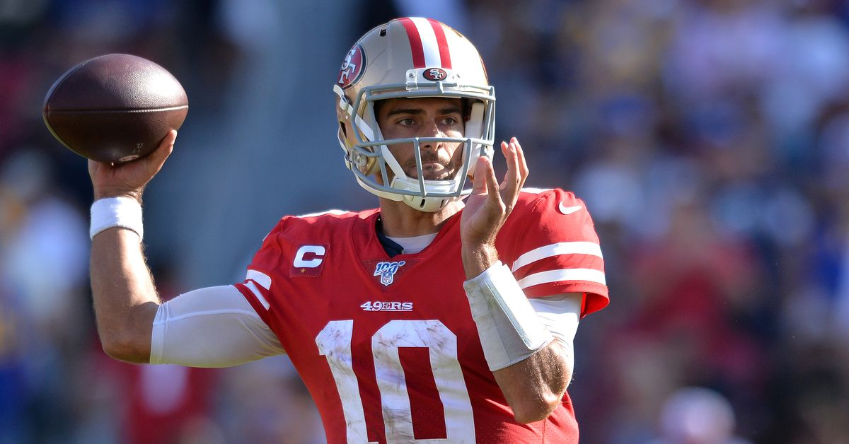 Grading the 49ers' offensive performance vs. Rams