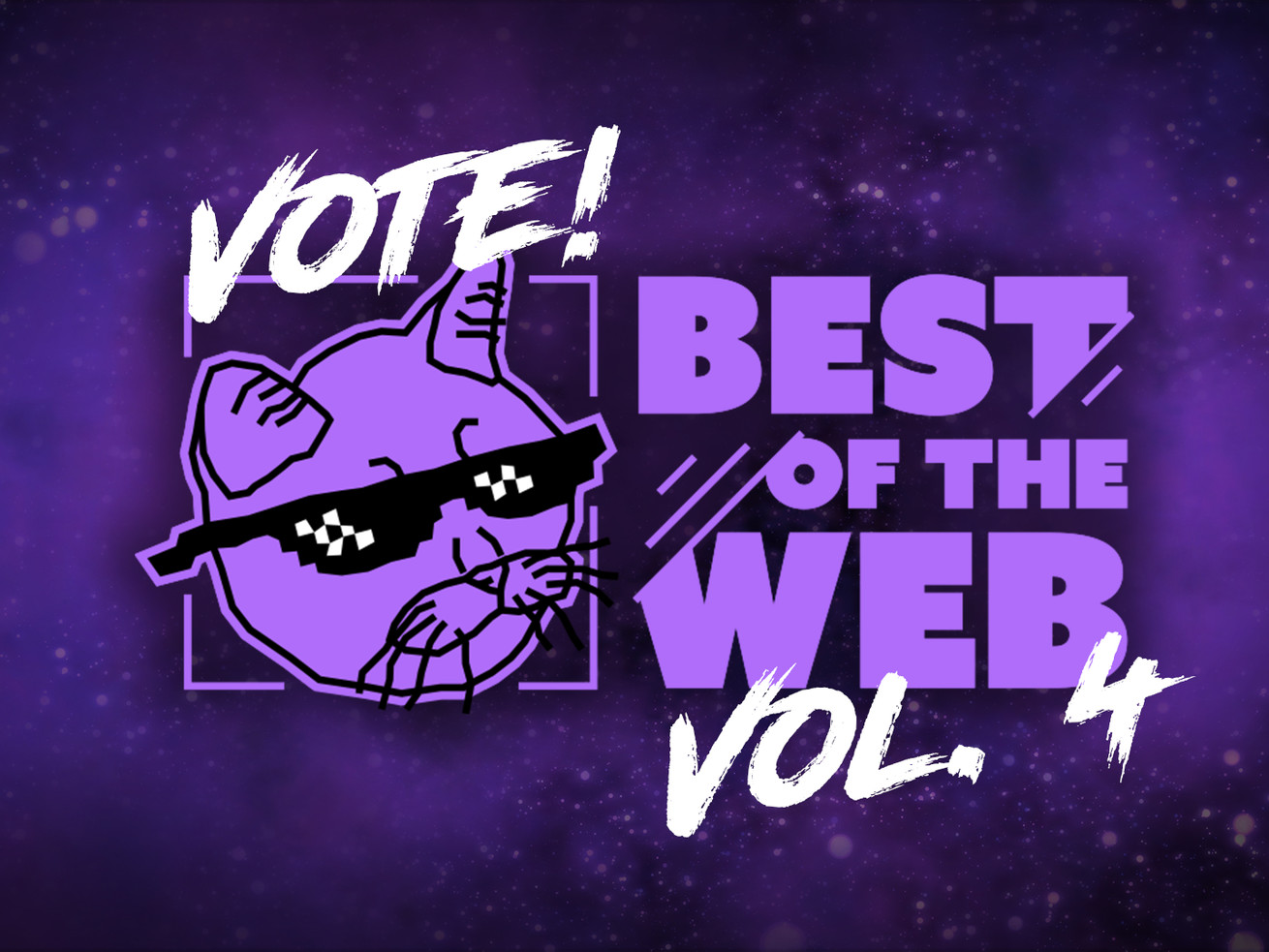 Best Of The Web Nominees Vol. 4