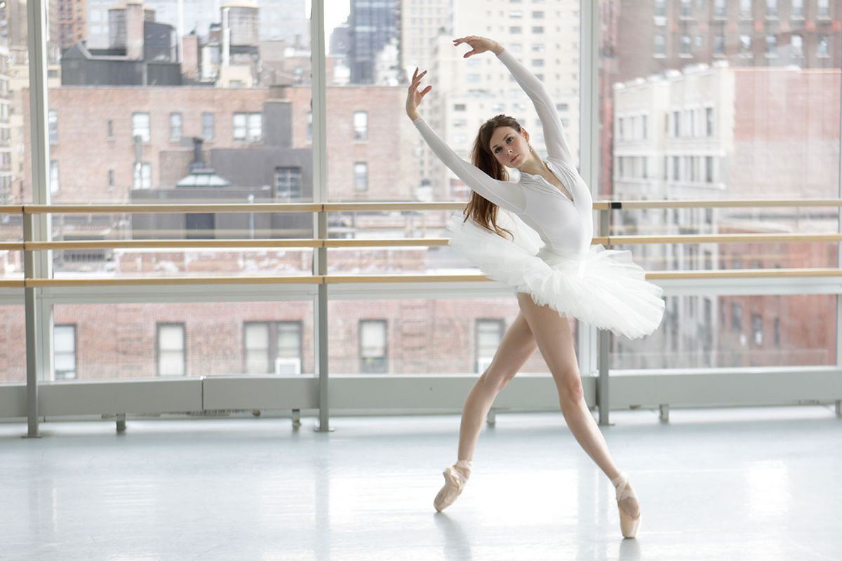 Mary Helen Bowers On Turning Ballet Into A Fitness Frenzy Racked
