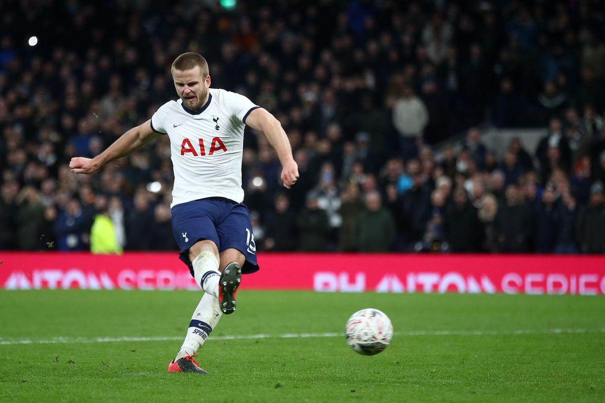 Tottenham Hotspur v Norwich City - FA Cup Fifth Round