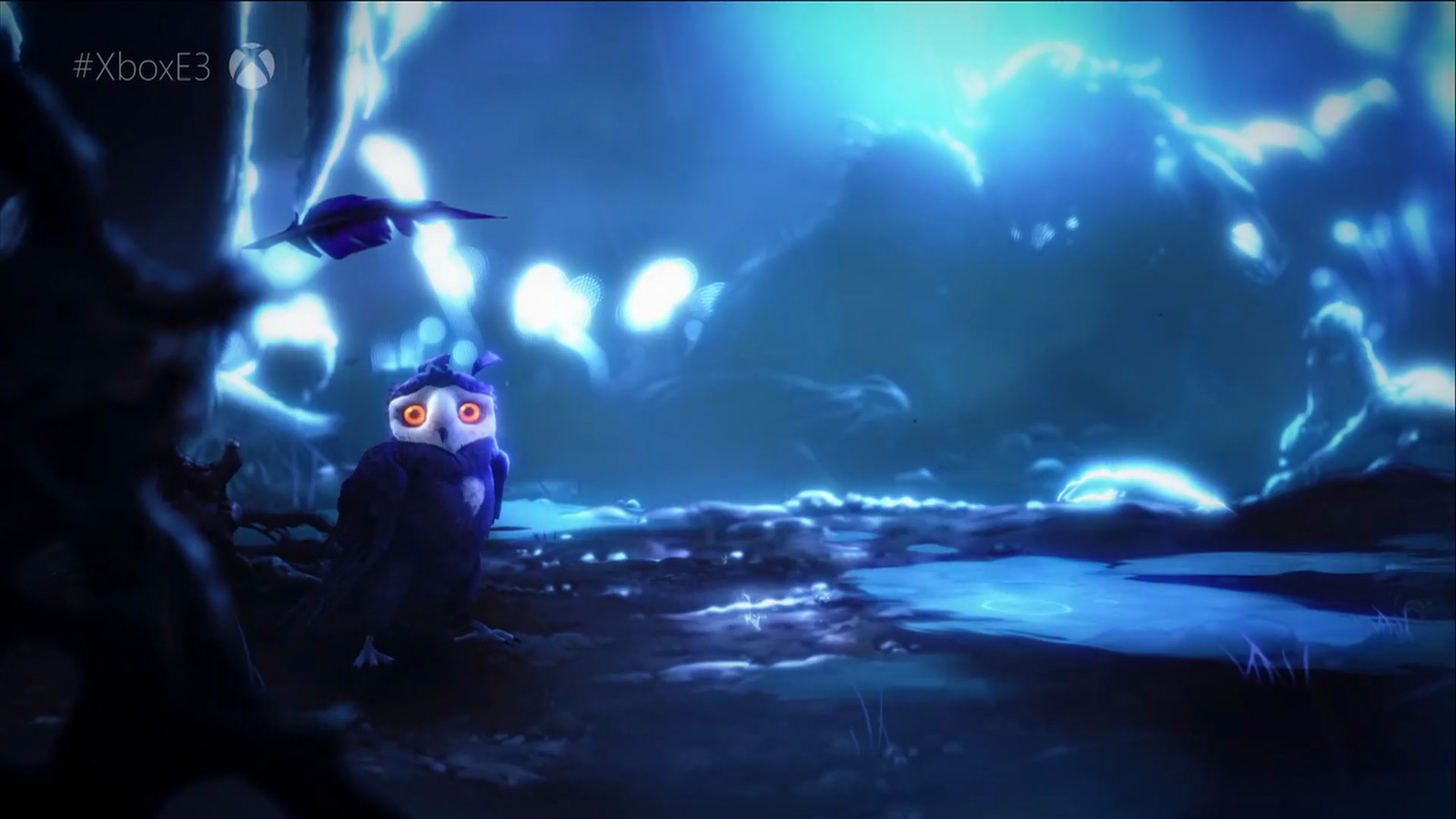 Watch The Beautiful First Trailer For Ori And The Will Of