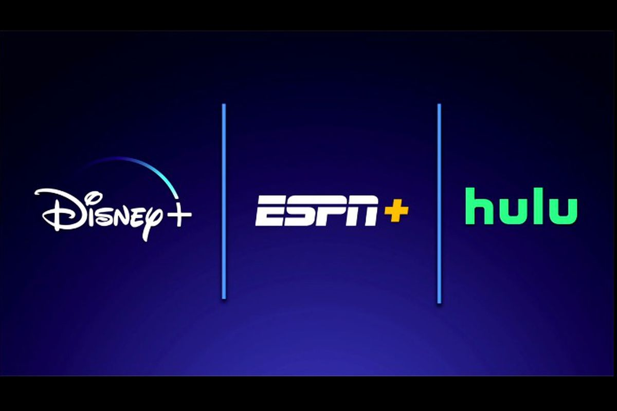 Disney Plus to be bundled with Hulu, ESPN Plus for $12 99 per month