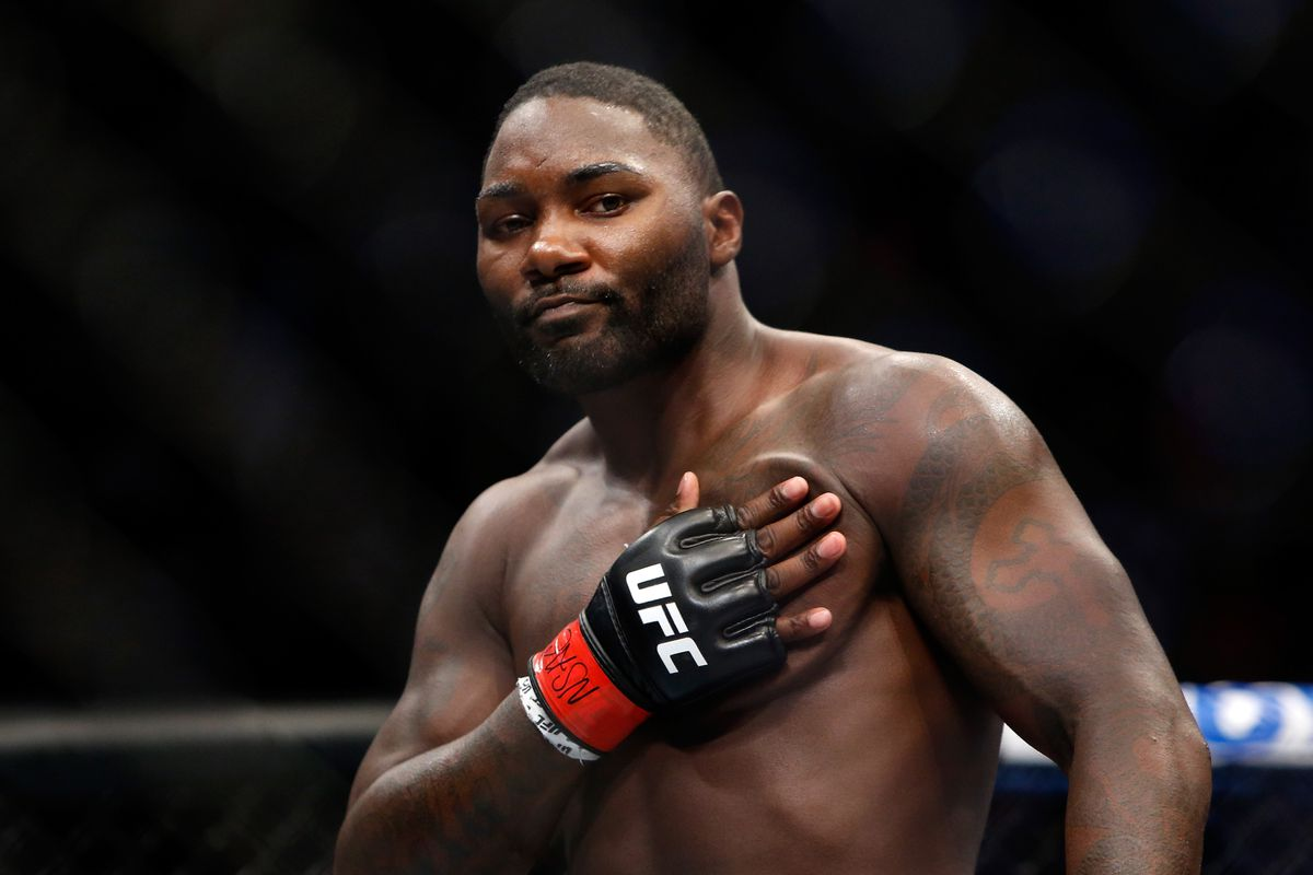 UFC fighter rankings: Rumble's retirement shakes up light ...