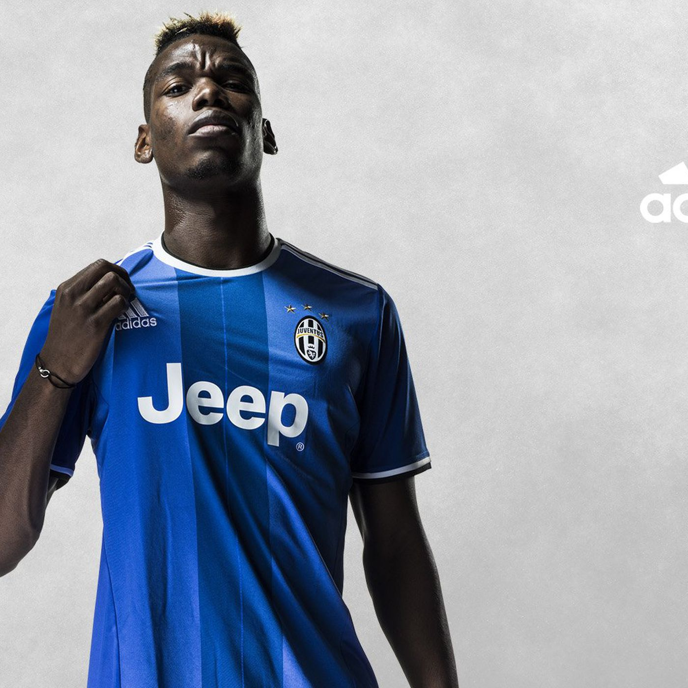 Juventus New 2016 17 Adidas Away Kits Have Officially Arrived Black White Read All Over