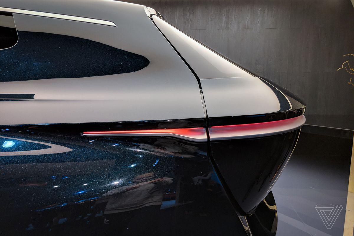 cars concepts  wild ideas    geneva motor show  verge