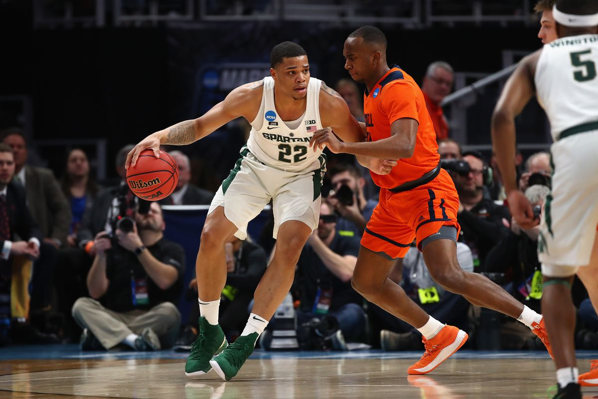 NCAA bracket scores 2018: Results and highlights from ...