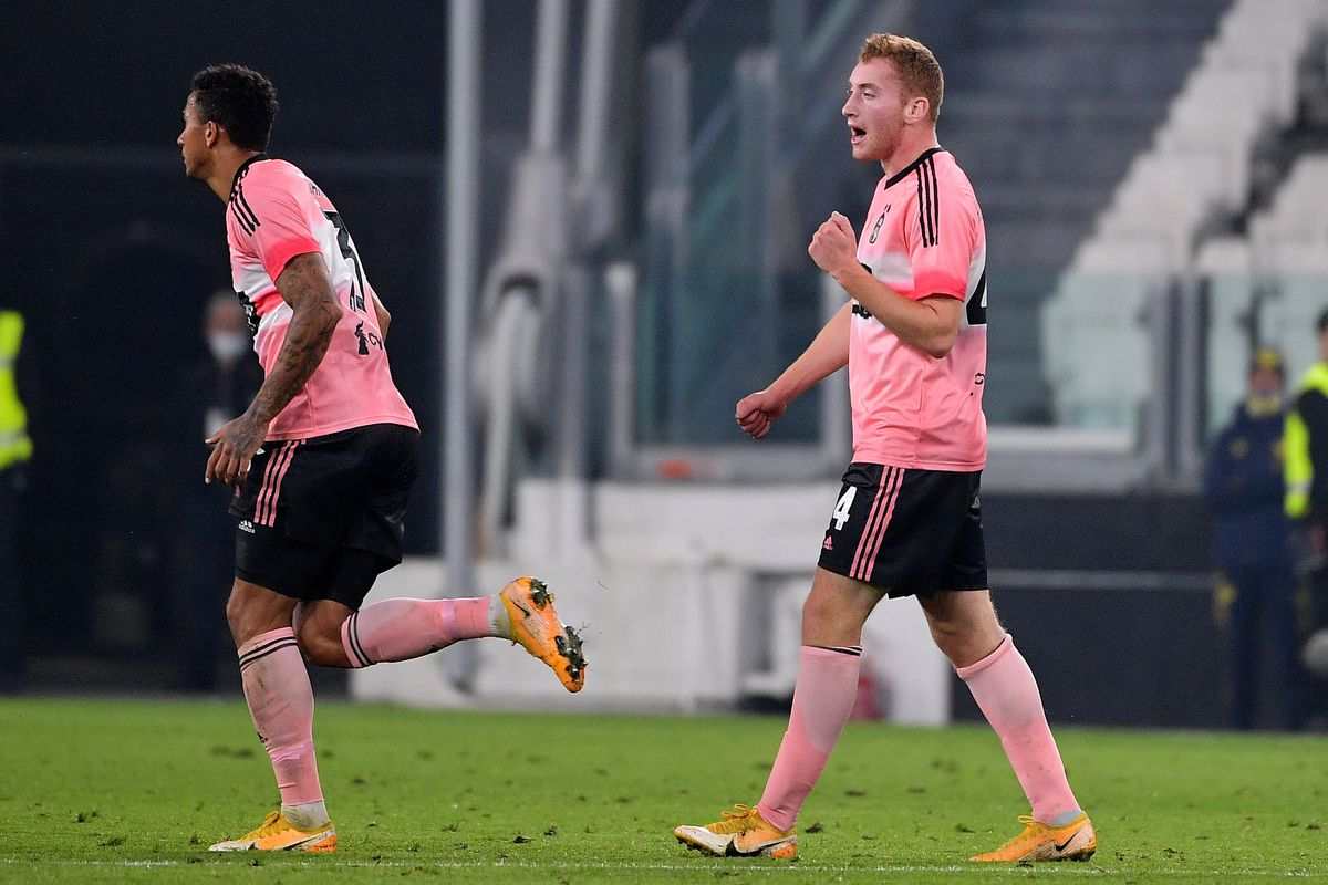 Juve struggle again, save a point against Verona at home - Black & White &  Read All Over