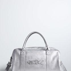 Duffel bag, $59.50