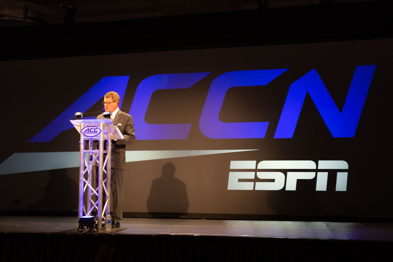 The Struggle That Has Been The Launch of The ACC Network