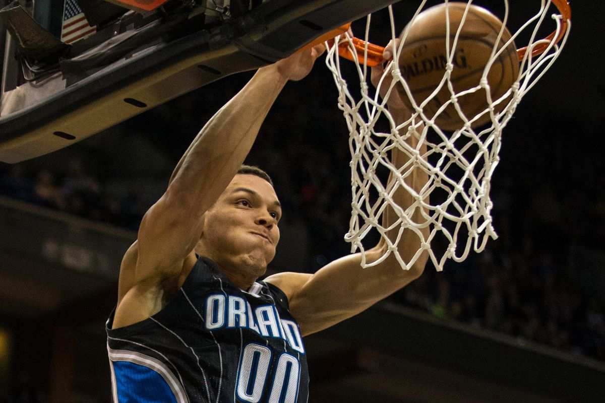 Is Aaron Gordon the next Blake Griffin? Or just another overhyped young player?