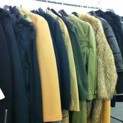 More coats!