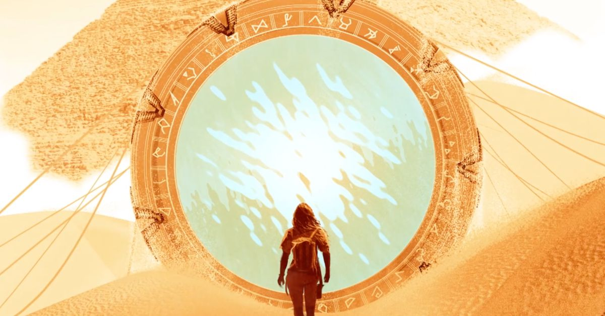 Stargate Origins: all the updates and trailers for the online prequel series
