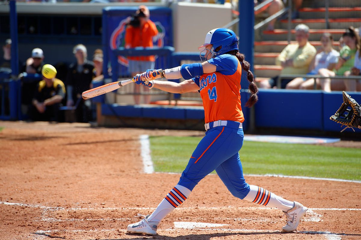 fsu vs. florida headlines sec softball schedule: game time, tv