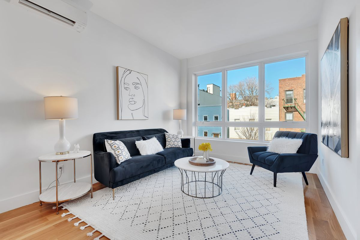 Million Dollar Apartments For Sale In Nyc Curbed Ny