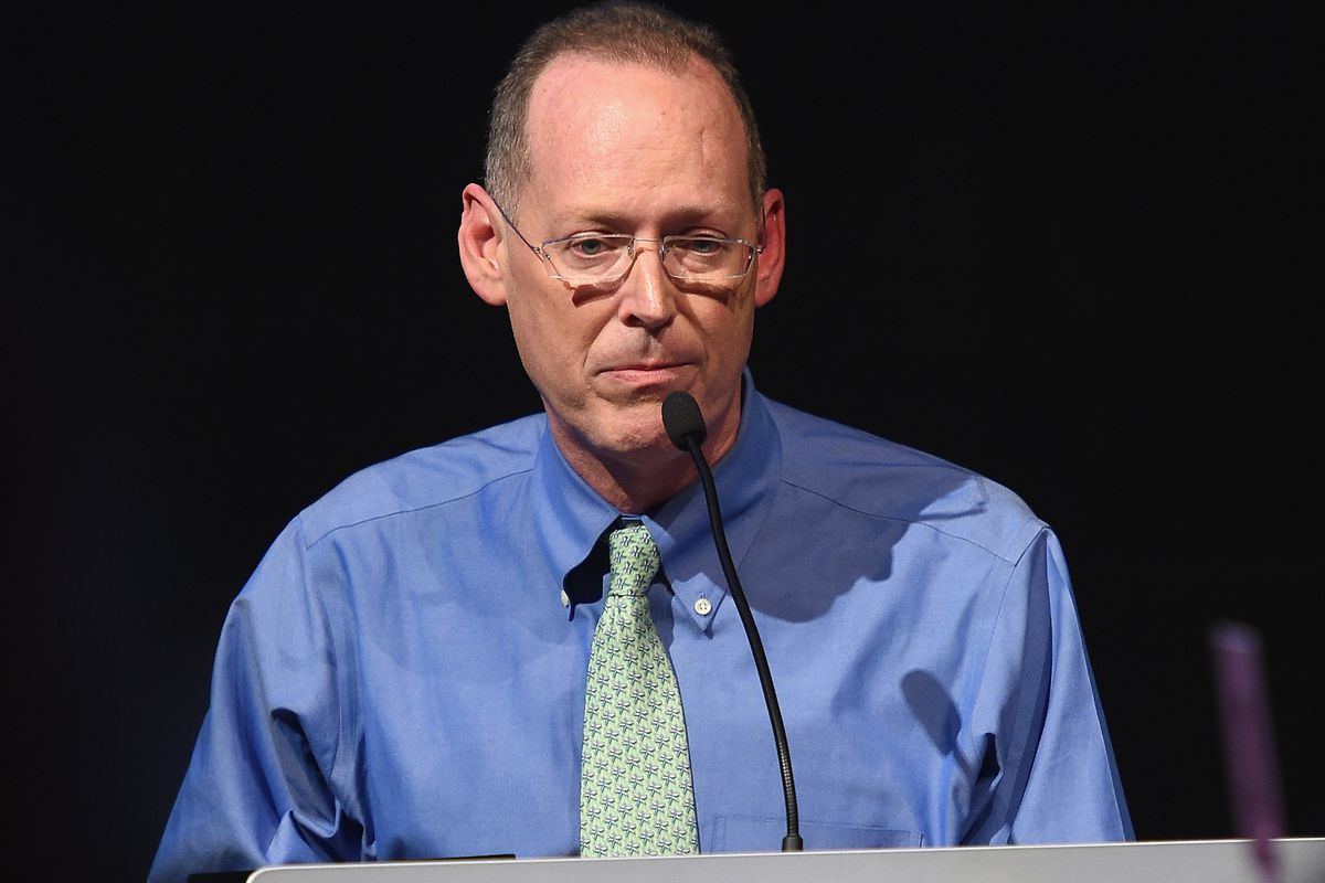 Paul Farmer, the co-founder of Partners in Health, last summer in New York City.