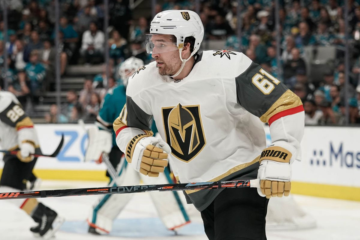 huge discount 2ee42 68df9 Mark Stone, Jonathan Marchessault, Shea Theodore named to ...