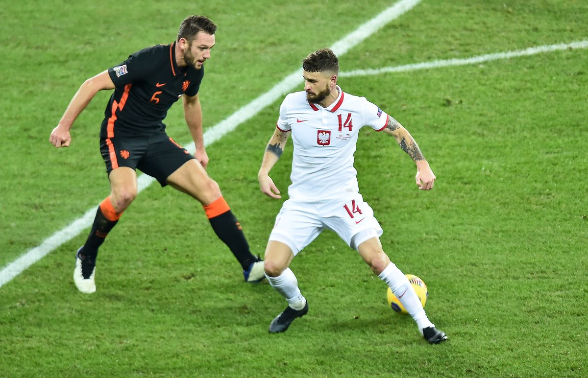 Poland v Netherlands - UEFA Nations League