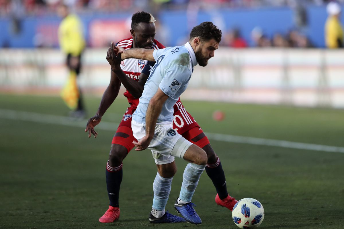 Sporting KC v FC Dallas: Preview and How to Watch and Stream - The
