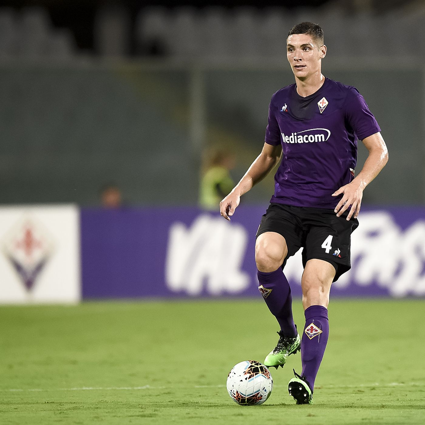 Opinion: Why Milenkovic can break out this season - Viola Nation