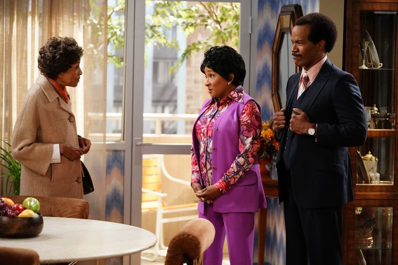 The Jeffersons, Live in Front of a Studio Audience