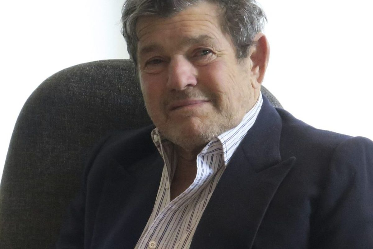 Jann Wenner says MeToo movement lacks due process, is 'a bit of a witch hunt'