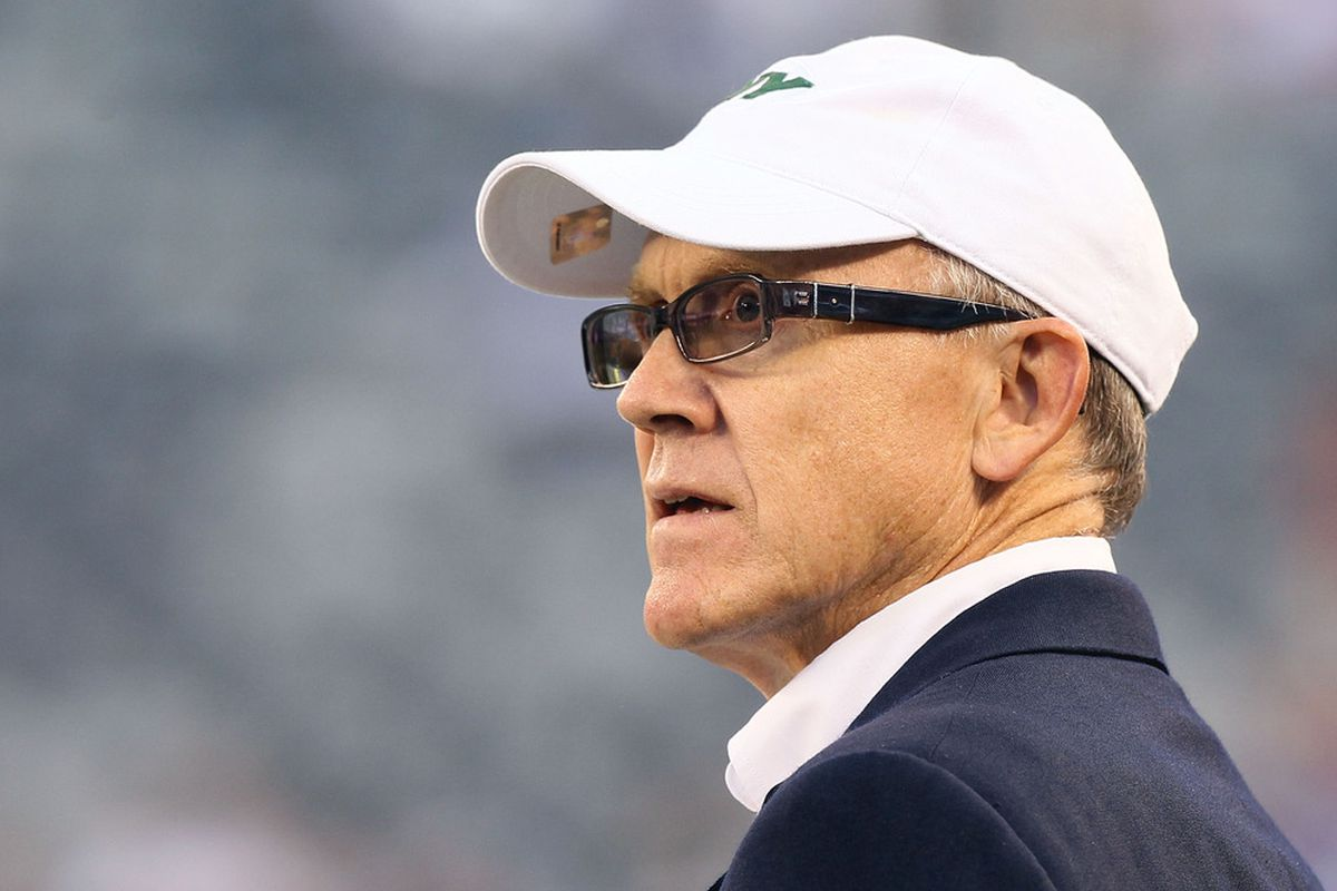 Woody Johnson and the Jets want to speak with Marc Ross about their GM job