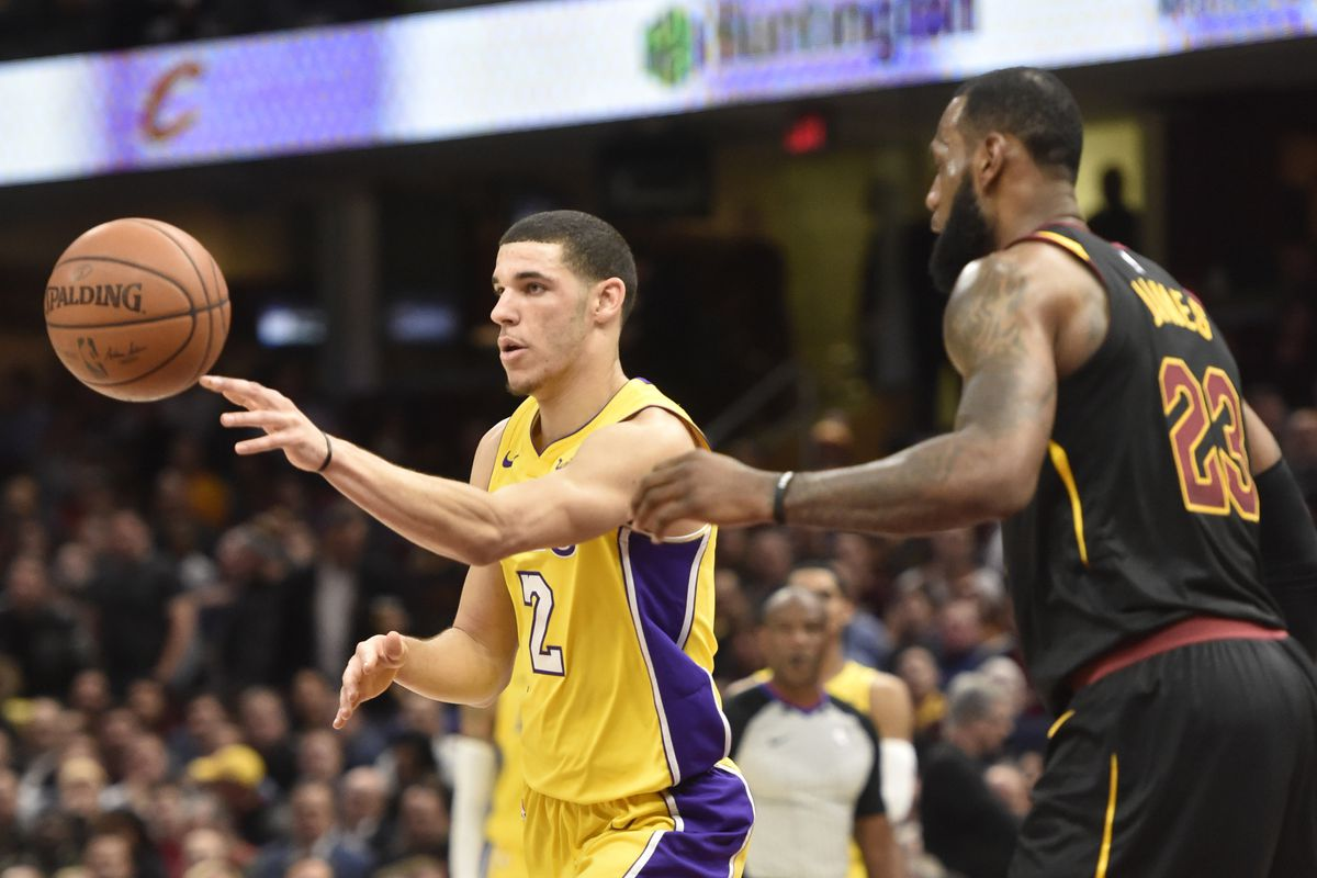 Cleveland Cavaliers vs. Los Angeles Lakers game preview 0e26f86f7