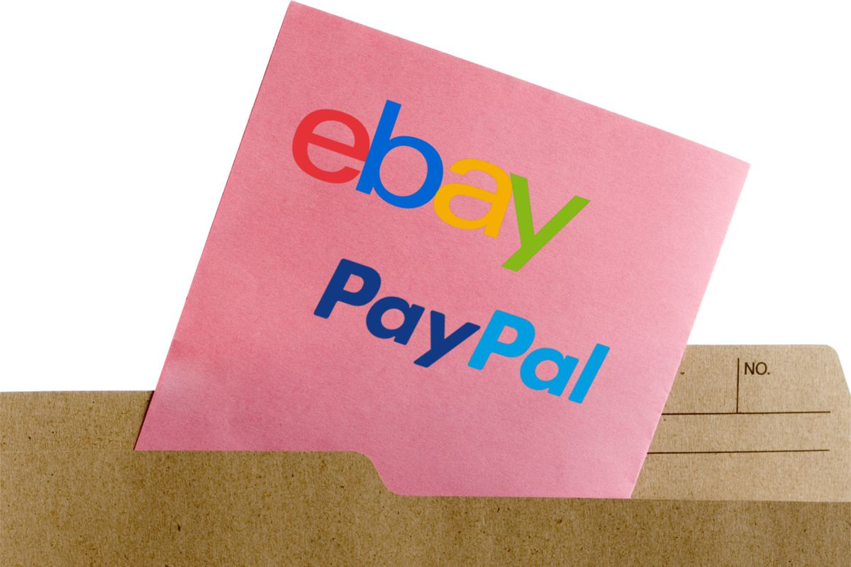 Big Layoffs Begin at eBay and PayPal
