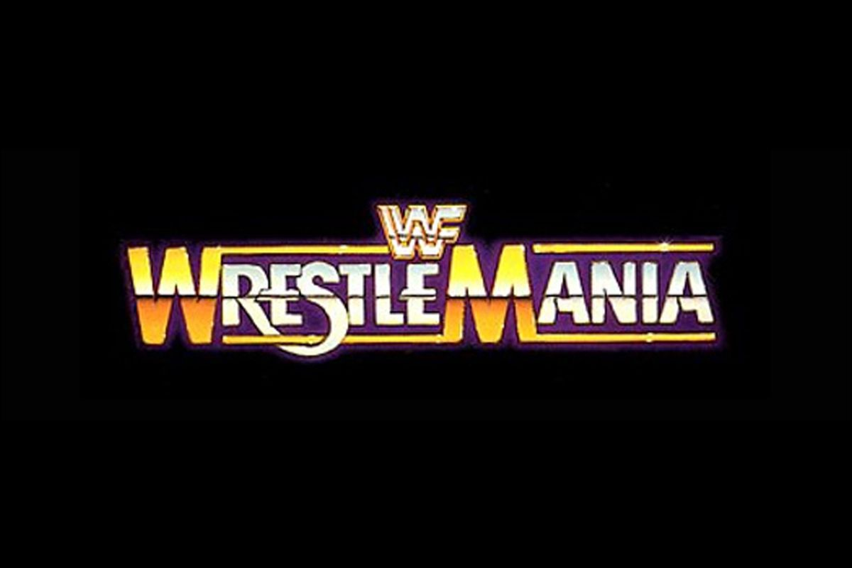 WrestleMania makes the Forbes 40 list of most valuable