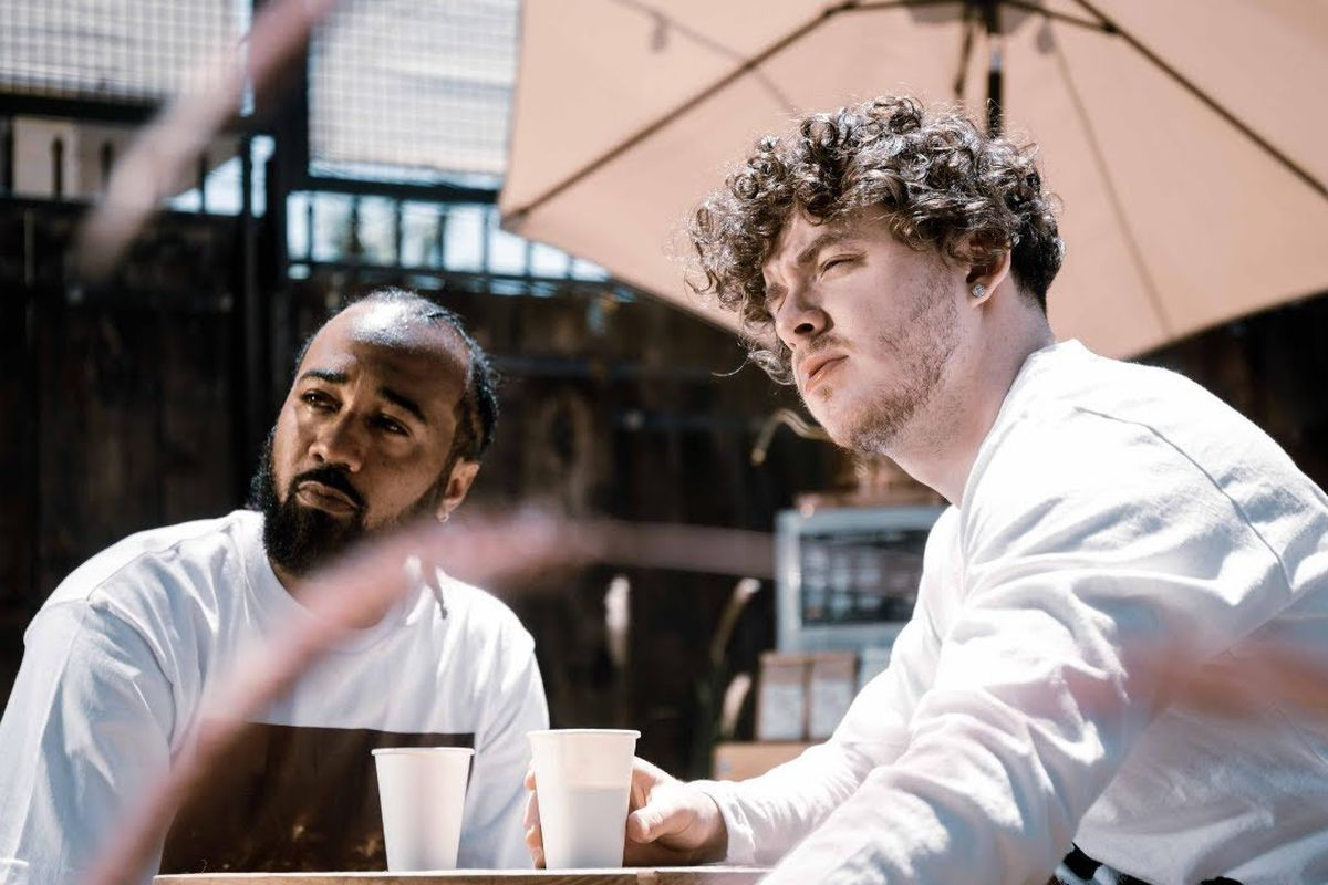 Problem and Jack Harlow