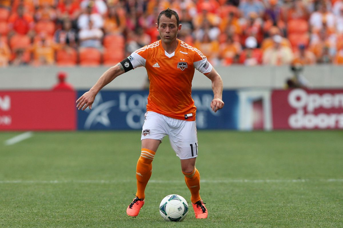 Brad Davis will be a threat, but the rest of the Houston Dynamo squad will be running on tired legs at RFK tomorrow.
