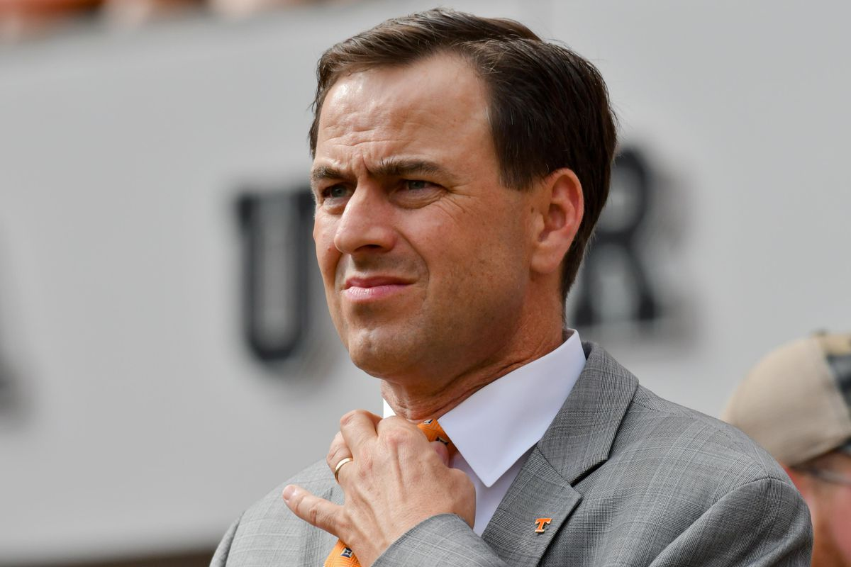 maryland-athletic director-search-john currie-tennessee