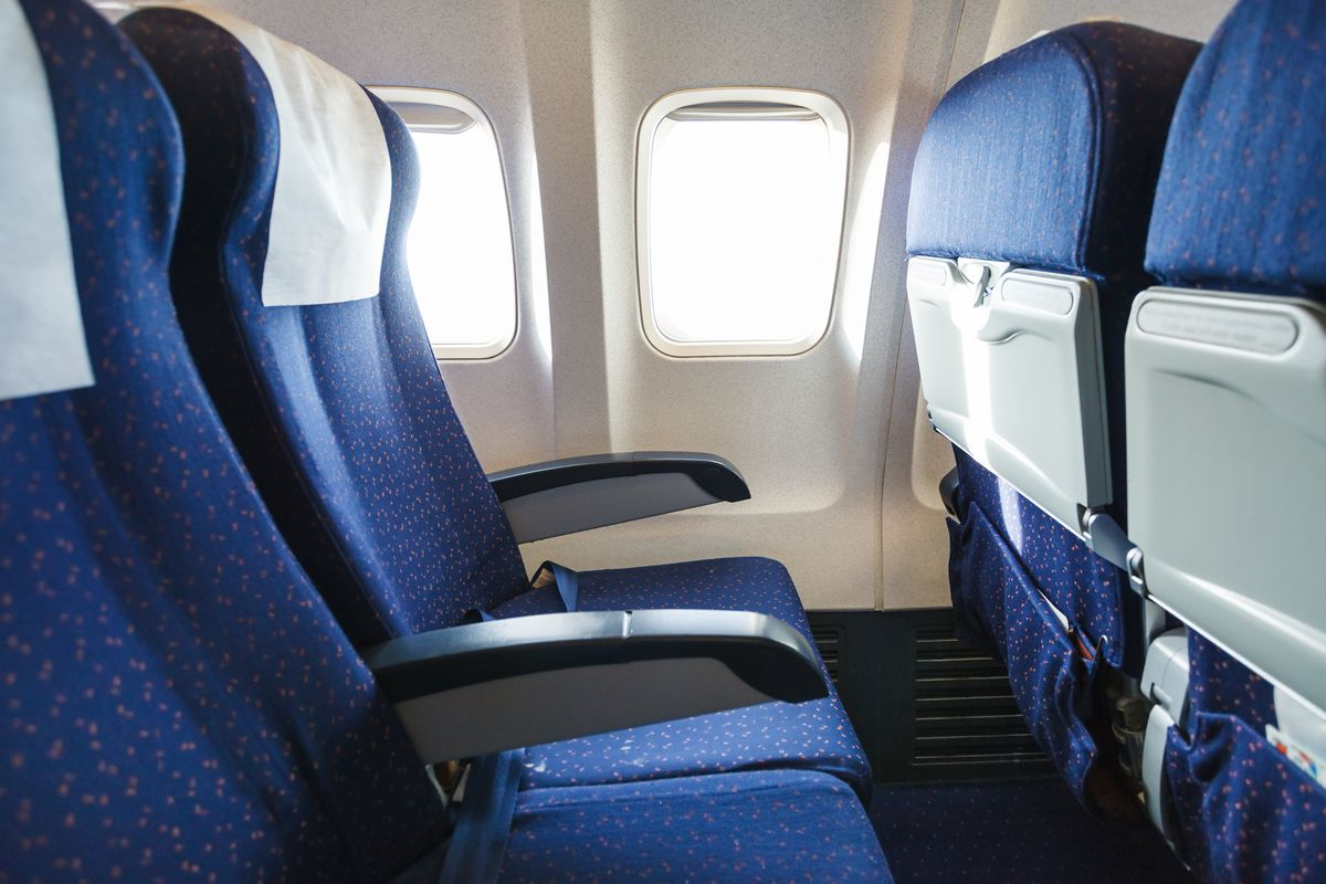 Unlike first class or business class cabins, which are often curtained off in flight, it's easy to overlook the section of premium seats that extendfrom the start of the economy cabin through the exit row seatson United, American and Delta.