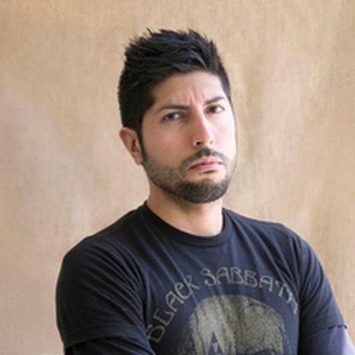 Vidal Espinoza