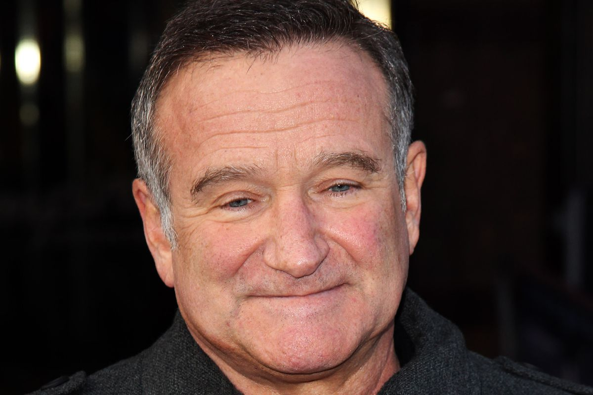 robin williams most memorable food moments