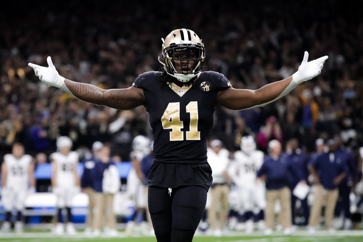 new arrival aac6d 27d6f New Orleans Saints at Los Angeles Rams: Bold Predictions ...