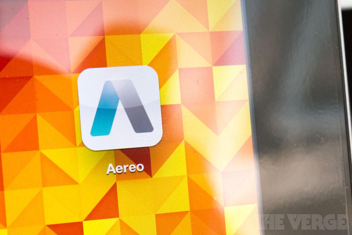 Aereo (STOCK)