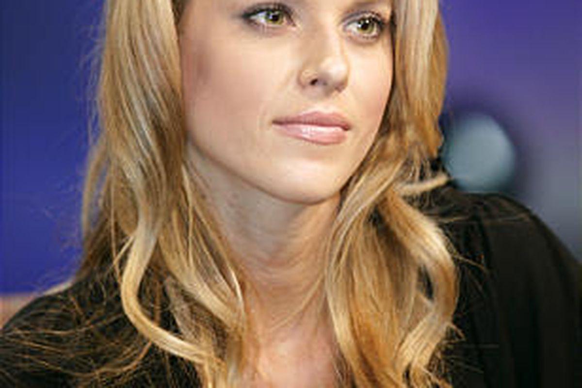 Carrie Prejean