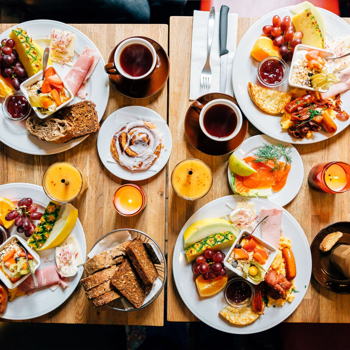 The End Of The Hotel Breakfast Buffet Eater